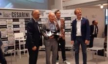 """Unicam presente al Premio """"Cesarini"""" con Arrigo Sacchi che rivela: """"ecco quando dissi no a Maradona"""""""