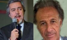 """Macerata, Battistoni accoglie Raffaele Delle Fave in Forza Italia: """"con lui ci rafforziamo"""""""