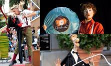 San Ginesio, l'8 e il 9 agosto torna il Festival del Mimo e del Teatro gestuale