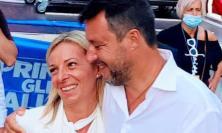 Civitanova, l'ex assessore Maika Gabellieri si candidata con la Lega alle Regionali