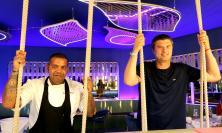 Civitanova, lo chef dell'Imperfecto Simone Musu fa sognare i suoi clienti con dei piatti che sono opere d'arte stile gourmet (FOTO)