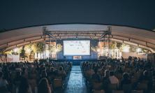 Civitanova Film Festival, grande successo di pubblico per la cerimonia inaugurale (FOTO)