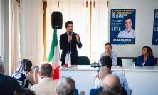"""Regionali, oltre 100 Sindaci al fianco di Acquaroli: """"Pronti a rappresentare il cambiamento"""""""