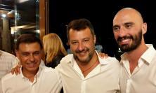 Macerata, Andrea Marchiori sarà il coordinatore della campagna elettorale della Lega