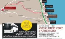 Potenza Picena, riattivata la navetta gratuita