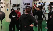 Macerata, l'Accademia Pugilistica riapre all'autodifesa femminile: i corsi torneranno a settembre