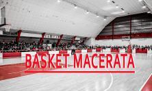 L'ABM cambia maglia e diventa Basket Macerata: formalizzato il passaggio di gestione