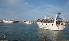 Civitanova celebra il suo patrono San Marone: il Covid ferma la storica processione delle barche
