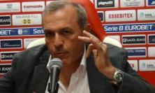 Un'altra sfida per Fabrizio Castori: è il nuovo tecnico della Salernitana