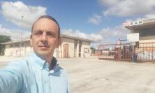 """Macerata, Blarasin denuncia: """"Il mercato ortofrutticolo di Piediripa abbandonato al degrado"""" (VIDEO)"""