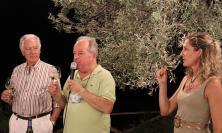"""""""La Grande Bellezza di Roma? le Marche la superano"""": Paolo e Cecilia Capinera scelgono Morrovalle (FOTO)"""
