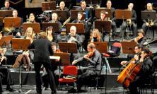 San Severino, il ferragosto si arricchisce con il concerto dell'Orchestra Sinfonica Puccini