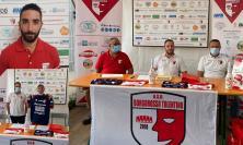 Calcio a 5, Borgorosso Tolentino: presentata la rosa per la nuova stagione