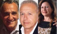 Civitanova, gli ex consiglieri Lazzarini,Polverini e Pizzicara entrano nella Lega Macerata