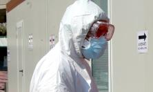 Coronavirus Marche, 500 nuovi casi in 24 ore: 85 quelli in provincia di Macerata