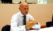 """Confidi Macerata, Gianluca Pesarini presenta il nuovo CDA: """"Unico consorzio industriale rimasto in regione"""" (FOTO)"""