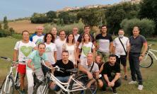 Banco Marchigiano sempre più green: una bici in omaggio ai suoi dipendenti