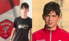Macerata, il promettente baby centrocampista Matteo Polizzi ceduto al Perugia