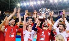 Volley, cancellato il Mondiale per club 2020: la Lube non potrà difendere il titolo