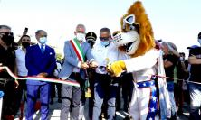 Civitanova, parte l'International Motor Days: Ciarapica e Zampaloni inaugurano la 4° edizione (VIDEO e FOTO)