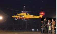 EDITORIALE - A Torrette di notte, più veloce l'ambulanza che l'elicottero: la follia della riforma Sanità di Ceriscioli