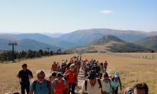 Binomio di successo che si rinnova: RisorgiMarche e Parco Nazionale dei Monti Sibillini