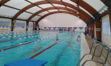 """""""Centro Nuoto Macerata"""": ripartono i corsi alla piscina comunale di viale Don Bosco"""