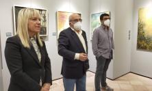 """San Severino omaggia Remo Scuriatti. Rosa Piermattei: """"opere restaurate per questa mostra"""""""