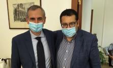 Unicam, il Direttore Generale Vincenzo Tedesco è il nuovo Presidente Vicario del CODAU