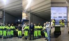 Montecassiano, generatore elettrico e torre faro per la Protezione Civile: investiti 10mila euro