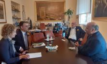 Marche, nuove vie per l'export farmaceutico: la Camera di Commercio dialoga con la Lituania