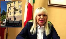 San Severino, torna agibile condomio con dieci appartamenti in via Caccialupi
