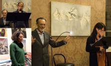 """""""Per recitare i Canti di Leopardi"""": master class di Maurizio Boldrini"""