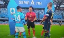 """L'esplosivo esordio di Sacchi al """"San Paolo"""": Il Napoli rifila 6 reti al Genoa"""
