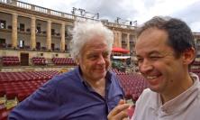 """Musicultura: ad un anno dalla sua scomparsa, il """"Premio della Critica"""" sarà intitolato a Piero Cesanelli"""