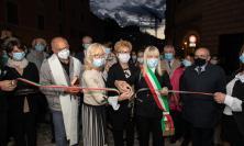 """San Severino, """"Remo Scuriatti, fotografo e pittore"""": inaugurata la mostra in 3 sedi espositive"""