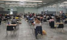 Unimc, al via i test d'ingresso per scienze della formazione: 3700 candidati per 640 posti