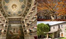 """San Severino perla turistica: la rivista """"Dove"""" la mette al centro del proprio itinerario"""