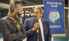 """Il Panathlon club Macerata torna """"in presenza"""": ospite Marino Bartoletti"""