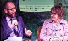 """Riparte """"Teatri di San Severino"""": tra gli ospiti Paola Pitagora e Donatella Di Pietrantonio"""