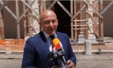 """Camerino, furti e danneggiamenti nella zona rossa: """"chiederemo l'intervento dell'Esercito"""""""