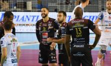 Volley, la Lube sfida il Modena al PalaPanini: come seguire la partita in tv
