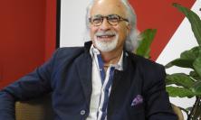 Civitanova, l'energia del mare in una turbina: Artemio Luciani presenta la sua invenzione