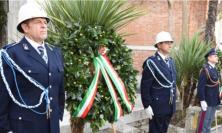 Macerata, l'emergenza Covid-19 ferma le cerimonie del 2 novembre al cimitero