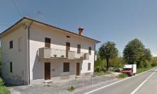 San Severino, post-sisma: torna agibile un immobile in località Marciano