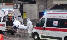 Coronavirus Marche, 5 decessi nelle ultime 24 ore: 3 vittime sono del Maceratese