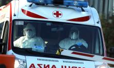 Coronavirus Marche, 12 decessi nelle ultime 24 ore: 5 sono le vittime del Maceratese