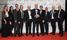 """Premiazione de """"Le Fonti Awards"""": il Banco Marchigiano tra le nominations"""