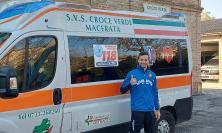 Macerata, Croce Verde e Paolo Principi uniti nell'emergenza: al via la Raccolta Fondi
