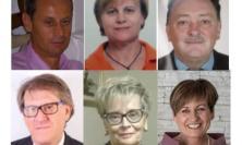 """Maestri del Lavoro 2020, ci sono anche sei """"Stelle"""" della provincia di Macerata"""